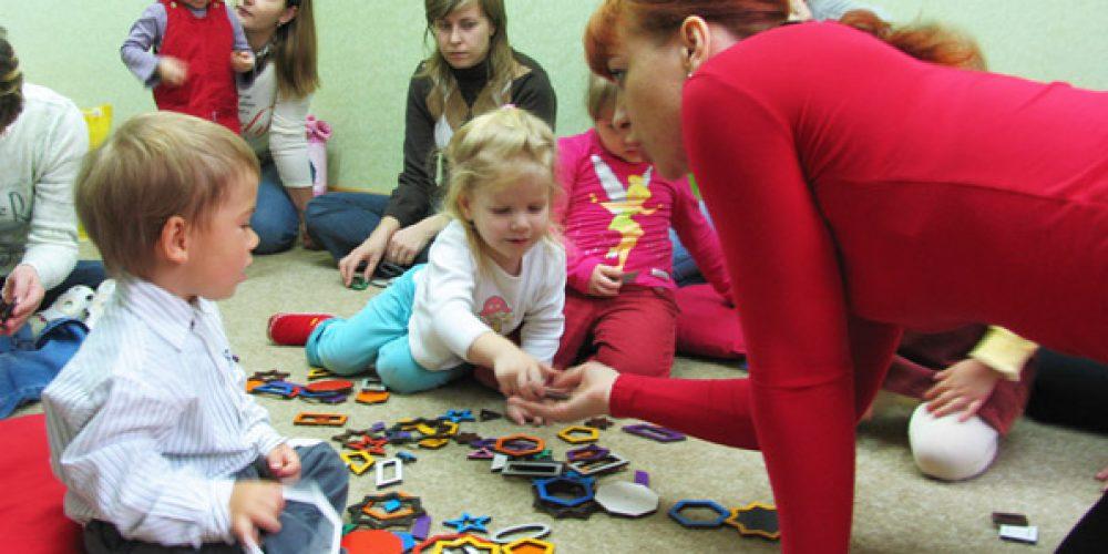 Как обойти очередь в детский сад