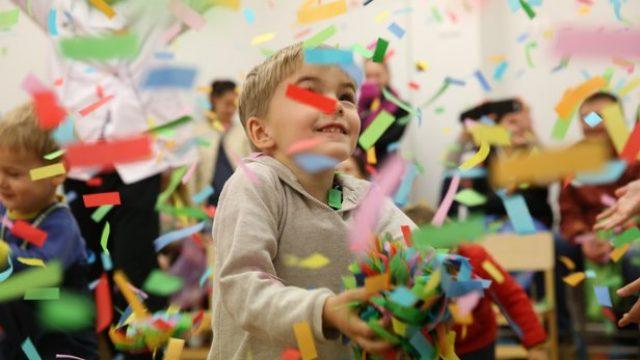 Частные детские сады столицы: актуальный рейтинг
