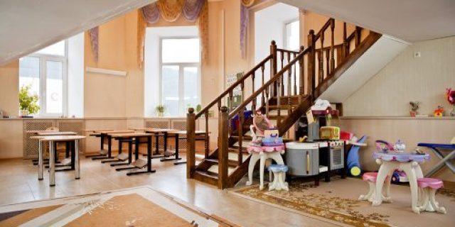 Лучшие частные детские сады Москвы