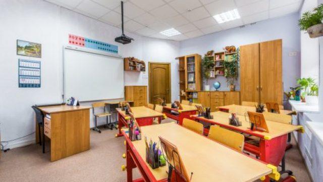 5 лучших частных школ с углубленным изучением английского языка