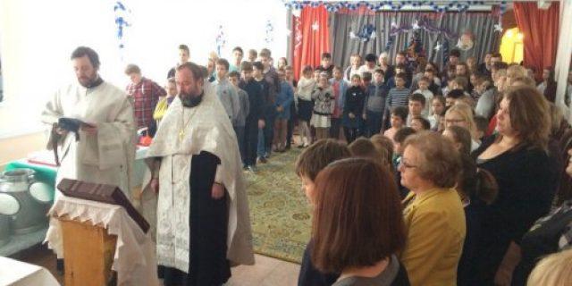 5 самых популярных православных школ Москвы