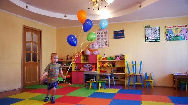 Домашние детские сады Москвы. Обзор лучших