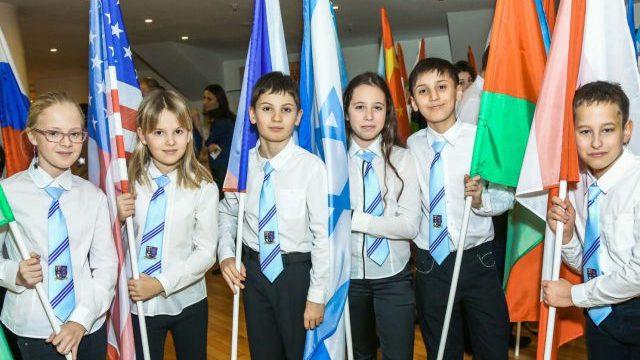 7 лучших международных школ Москвы