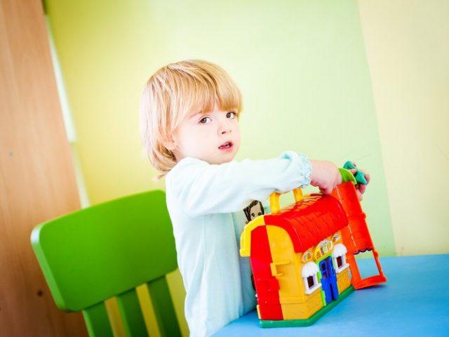 Частный детский сад «Островок» (м. Академическая)