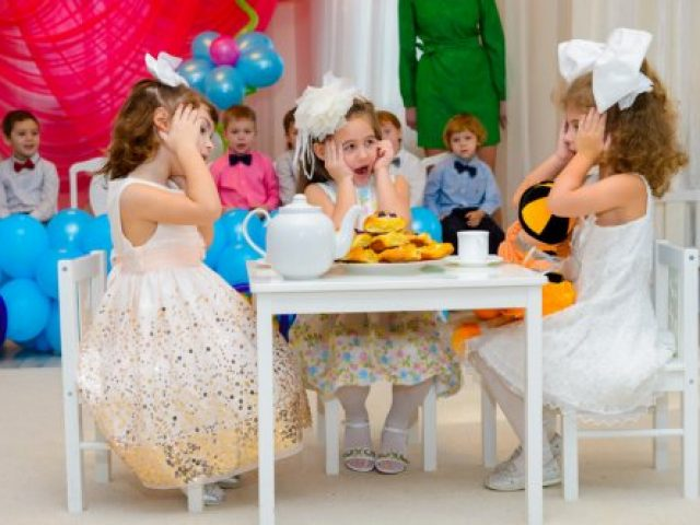 Частный детский сад на Рублёвке (RIS)