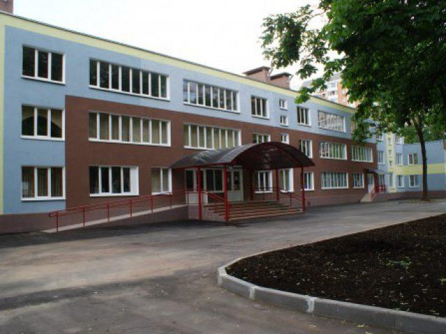 Частный детский сад Самсон (Ялтинская ул.)