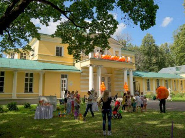 Частный детский сад РешариУм-Сад