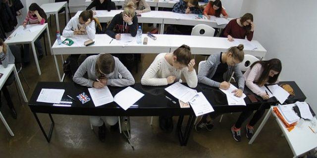 Дистанционное обучение в Москве. Лучшие домашние школы.